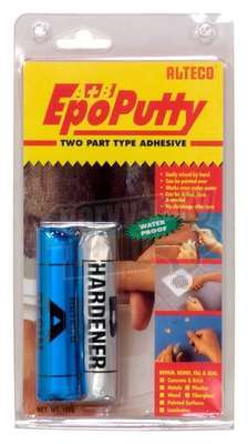 Epoxidová hmota Alteco Epo-Putty 100g