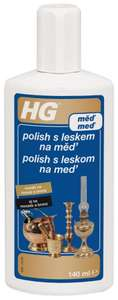HG Polish s leskem na měď 140ml