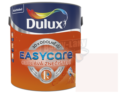 Dulux Bílý mrak Easy Care