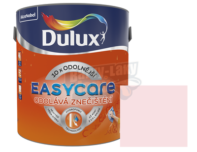 Dulux Růženka 2,5l Easy Care