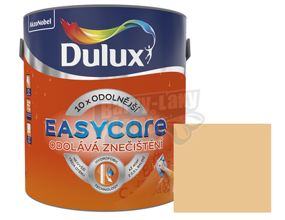 Dulux Matný pudr 2,5l Easy Care