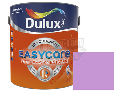 Dulux Záhon fialek 2,5l Easy Care