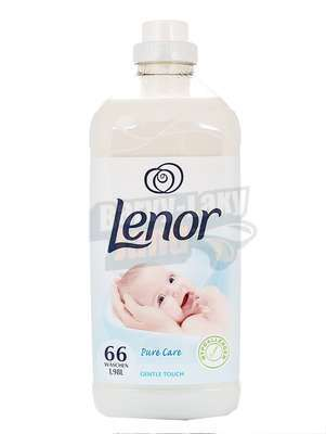 Lenor aviváž 66W Gentle Touch