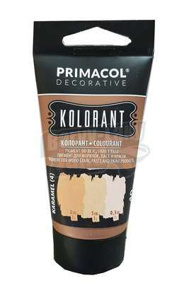Kolorant 4 Karamel 40ml