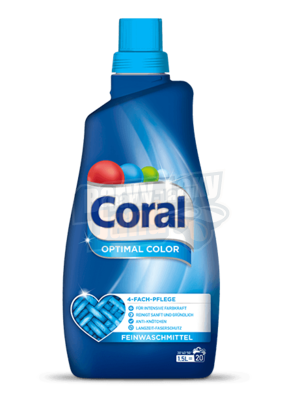 Coral Gel 22W Optimal