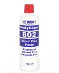 Body 802 Sand Brusná pasta 750g