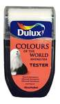 Dulux Ohnivé flamenco 30ml Tester